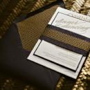 130x130 sq 1386271721452 glittery wedding invitations 102