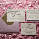130x130 sq 1386273558980 glittery wedding invitations 105