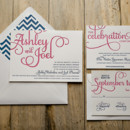 130x130 sq 1386276488683 letterpress wedding invitations brand new 107