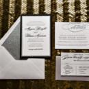 130x130 sq 1386278006927 glittery wedding invitations 103