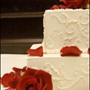 130x130 sq 1284052729486 whitewithroses
