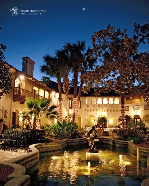 mcnay art museum san antonio tx wedding venue