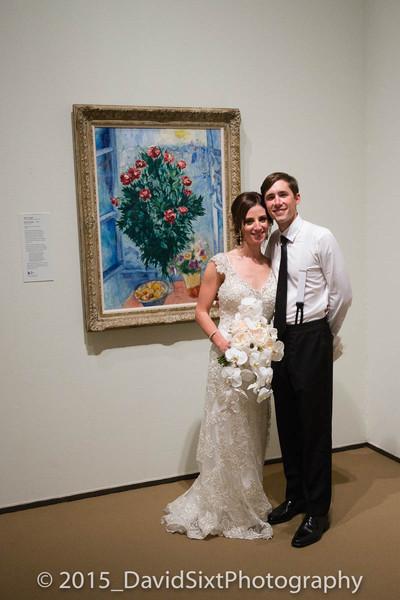Mcnay Art Museum San Antonio Tx Wedding Venue