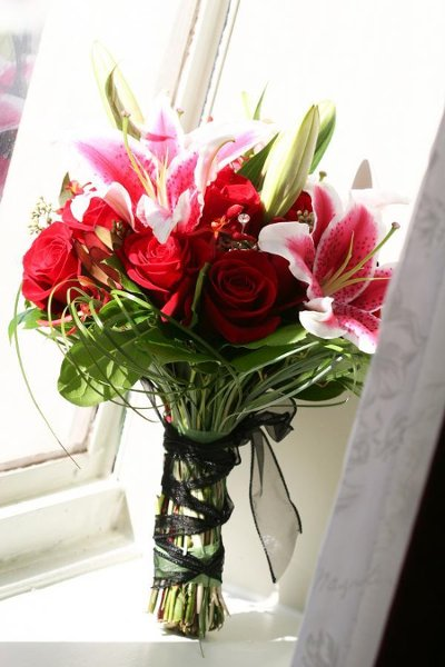 photo 53 of Dazzling Bouquets