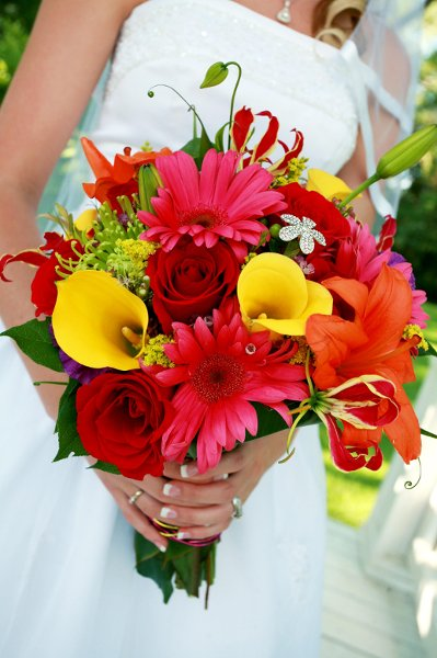 photo 13 of Dazzling Bouquets