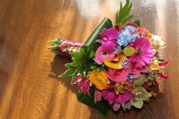 photo 32 of Dazzling Bouquets