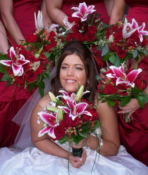 photo 80 of Dazzling Bouquets