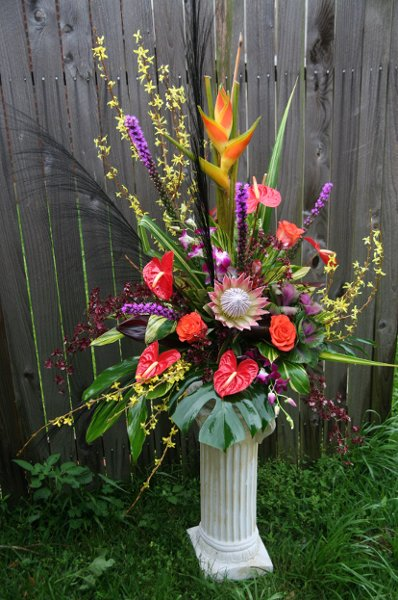 photo 85 of Dazzling Bouquets