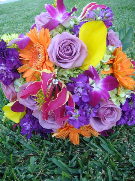 photo 38 of Dazzling Bouquets
