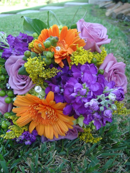 photo 39 of Dazzling Bouquets