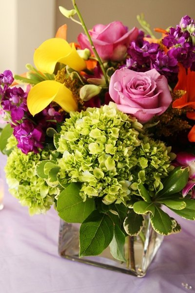 photo 24 of Dazzling Bouquets