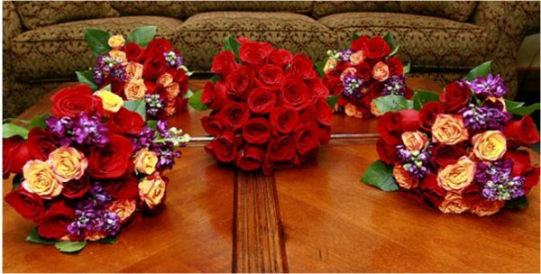 photo 47 of Dazzling Bouquets