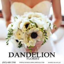 Dandelion Florist photo