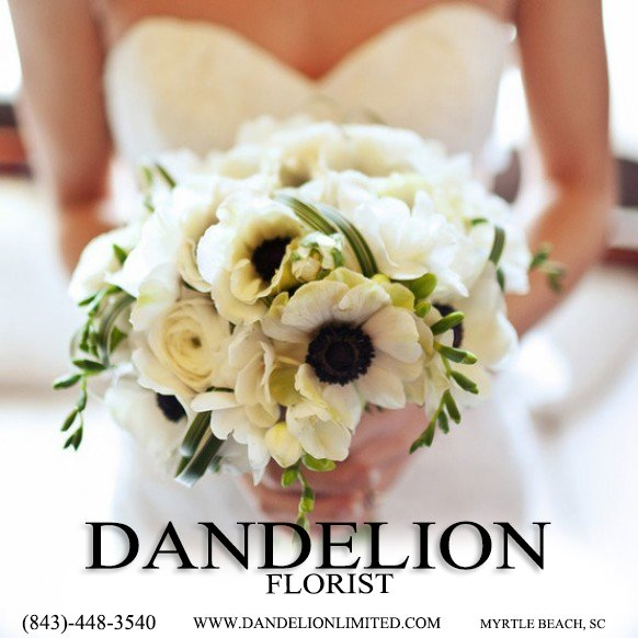 photo 1 of Dandelion Florist