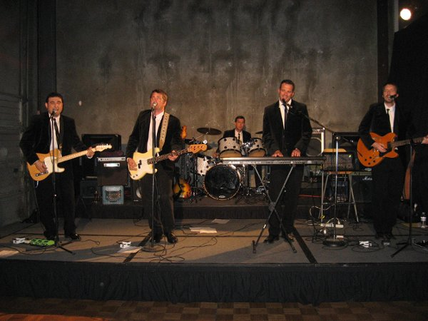 photo 1 of The Indestructibles Band Inc.