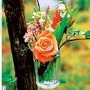130x130 sq 1268762806411 flowersinglassjar
