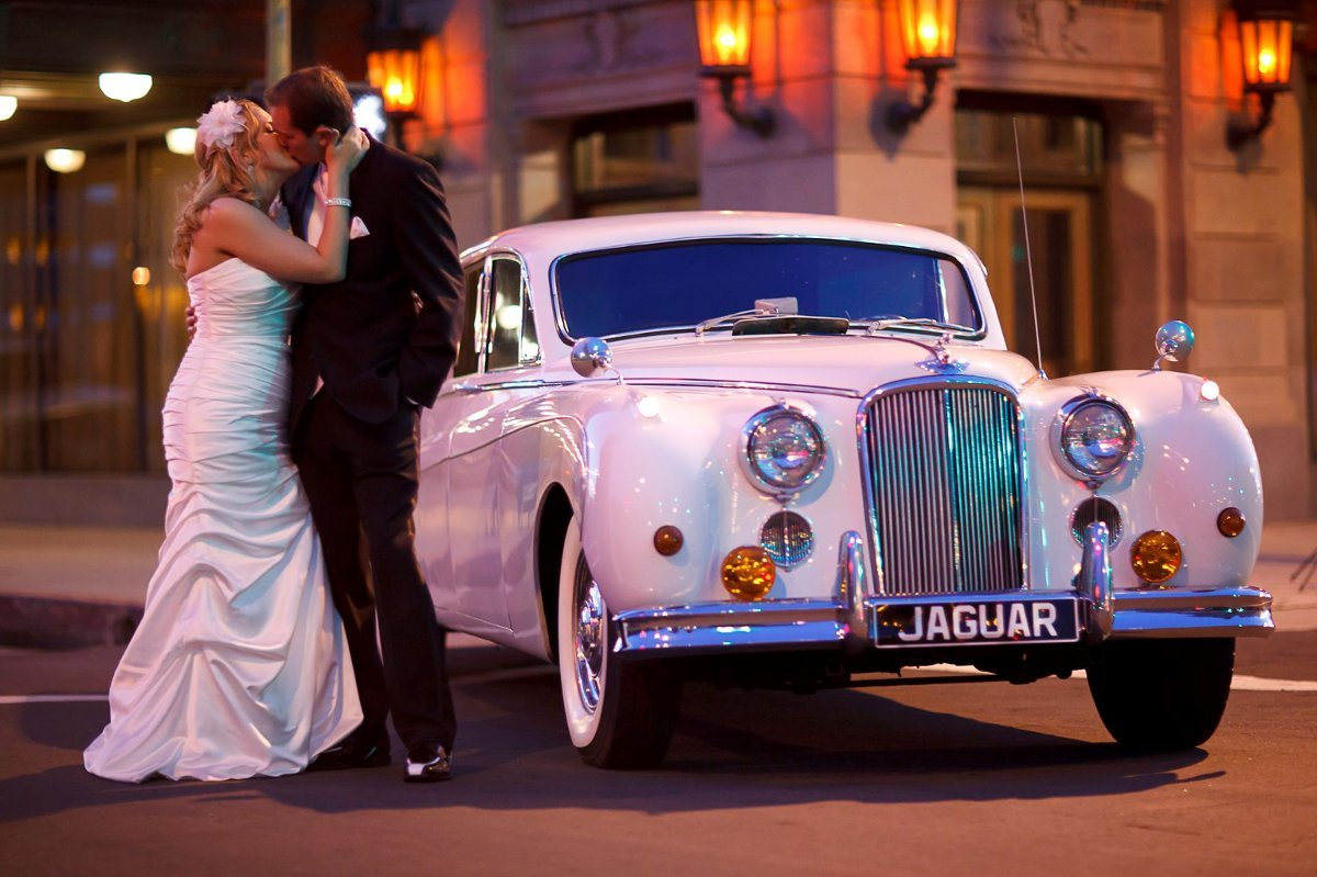 Royal Coach Limousine - Transportation - Fresno, CA - WeddingWire