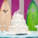 130x130 sq 1312208353687 cakewithsurfboardsbehind
