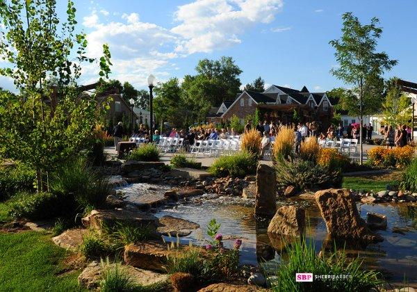 Brookside Gardens Event Center And Spa Salon Berthoud