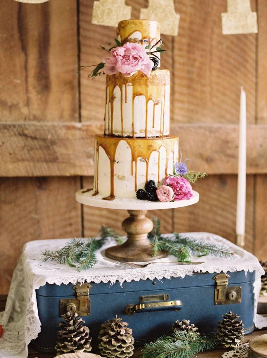 Wedding cakes in bend oregon