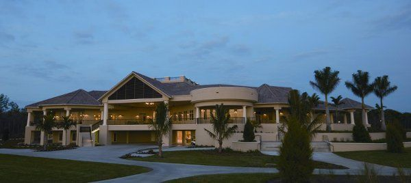 The Plantation Golf Amp Country Club Venue Fort Myers
