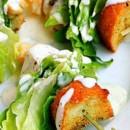130x130 sq 1465842367200 caesar salad