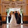 96x96 sq 1467914250939 06elegant ivory museum wedding marie labbancz phot