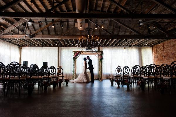 The Venue - Asheville, NC Wedding Venue