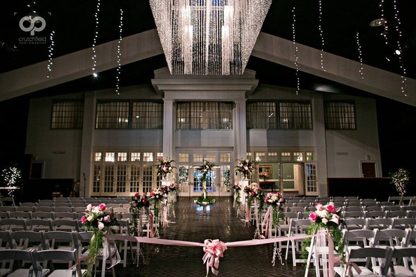 rock springs center greenville nc wedding venue