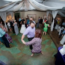 220x220 sq 1493278719066 erica and steven dancing