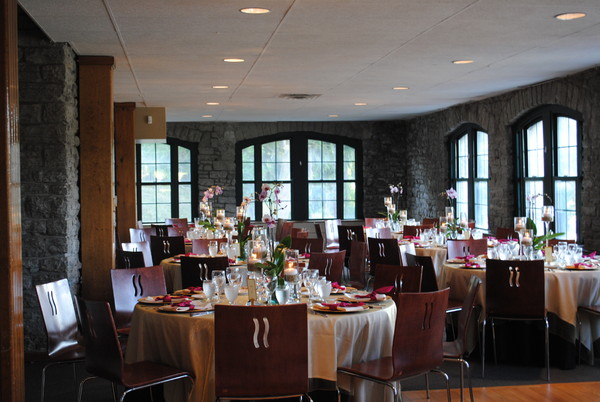 Marcy Casino At Delaware Park Buffalo Ny Wedding Catering