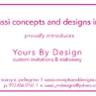 Sassi Concepts & Designs Inc image