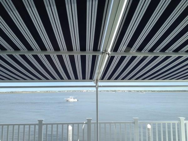 Nobil Catering At Ocean City Yacht Club