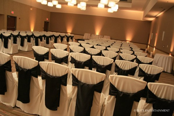photo 4 of Elite Chair Covers