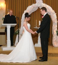 Deacon James Herber at Crystal Gardens and the Metro Detroit and Toledo areas. photo