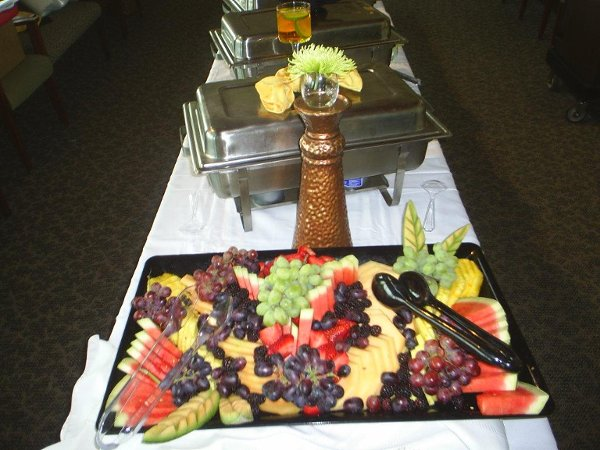 photo 1 of TKE Fine Catering