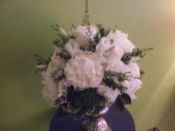 jeff martin 39 s florist dayton oh wedding florist. Black Bedroom Furniture Sets. Home Design Ideas