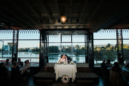 The Terrace Room at Lake Merritt
