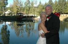 Farmin Creek Weddings photo