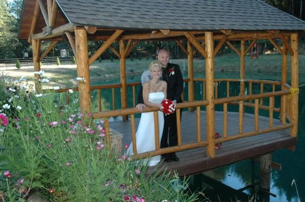 photo 2 of Farmin Creek Weddings