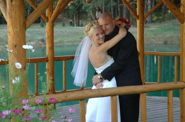 photo 3 of Farmin Creek Weddings