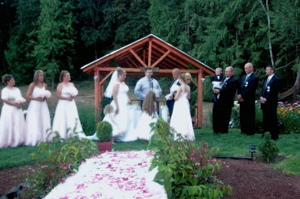 photo 14 of Farmin Creek Weddings