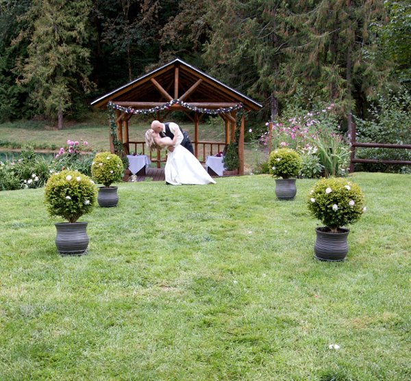 photo 34 of Farmin Creek Weddings