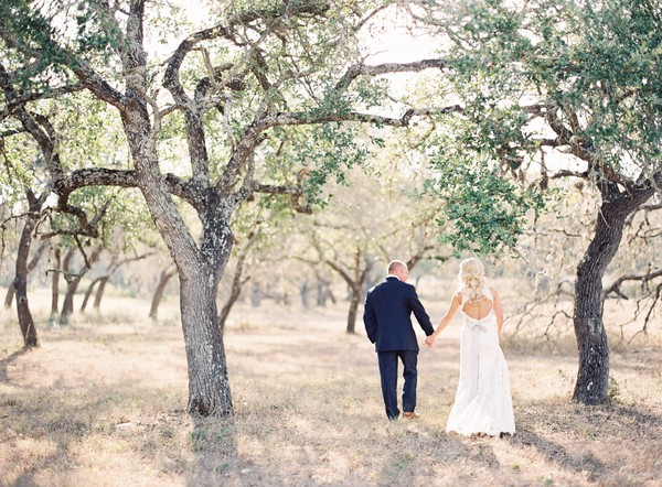 Dripping Springs Wedding Venue