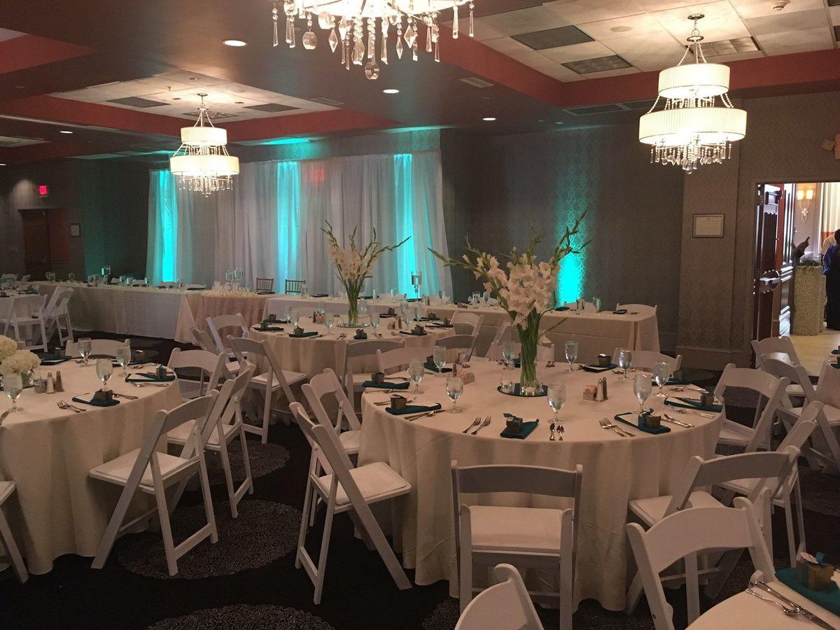 Hampton Inn & Suites Brier Creek - Venue - Raleigh, NC - WeddingWire