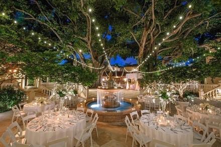 Boca Raton Wedding Venues Reviews For Venues