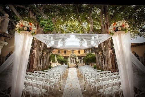 Cheap Wedding Dresses Albuquerque: 1383748532360 Simpleoutdooraddisonceremon Boca Raton