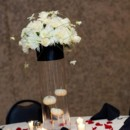 130x130 sq 1382660597879 white centerpiece