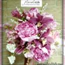 130x130 sq 1433216310016 melindas bouquet with frame