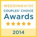 130x130 sq 1433217242303 wedding wire 2014   1